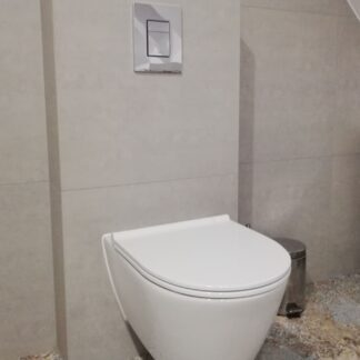 WC Lagon
