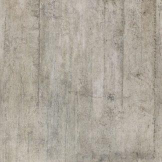 DELL'ARTE Gres szkliwiony CONCRETEWOOD DARK 60x60