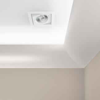Listwa oświetleniowa gładka LOC-07 244cm