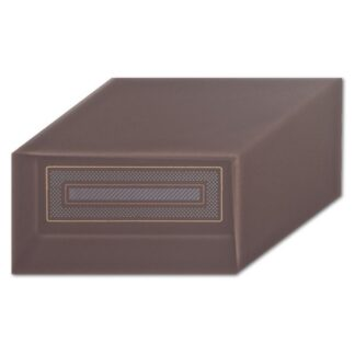 Decus 3D Box Chocolate 15x25