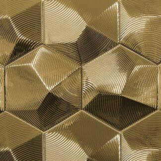 Decus Dec. Piramidal 1 Oro 17x15