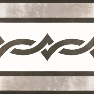 CEVICA gres matowy ATELIER CENEFA ANTRACITA 15x15