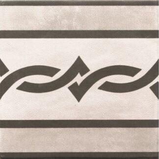 CEVICA gres matowy ATELIER CENEFA GRIS 15x15