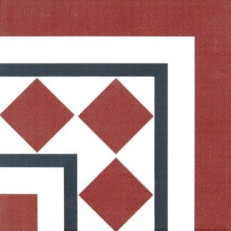 Kerion Neocim Canto Classic Optique Framboise Gres 20x20